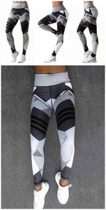 Yoga Pants S-XXXL Plus Size Leggings Sport Women Fitness Legging