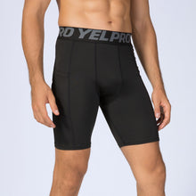 Men's gym cotton running jogging sports fitness shorts