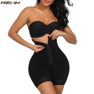 BODY BY CHOCO  Lace Butt Lifter High Waist Trainer