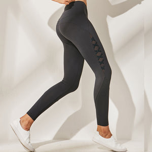 Downward Dog Slim-fit Legging (3 Colours)