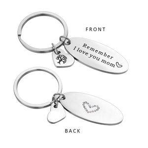 https://givinggecko.com/products/remember-i-love-you-mom-keychain