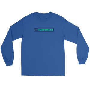 Inline Long Sleeve T-Shirt