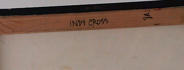 Indy Cross