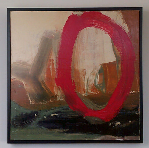 Red Circle - Paul Lorenz