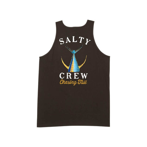 Salty Crew TAILED in Black
