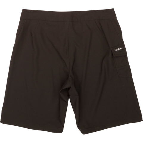 Salty Crew LOWTIDE BOARDSHORT in Black