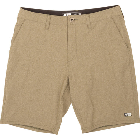 Salty Crew Drifter 2 Hybrid Walkshort in Army