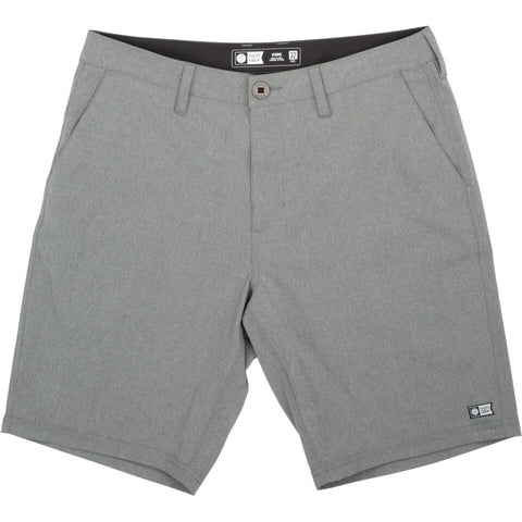 Salty Crew Drifter 2 Hybrid Walkshort in Grey