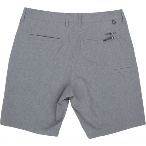 Salty Crew Drifter 2 Utility Walkshort in Navy