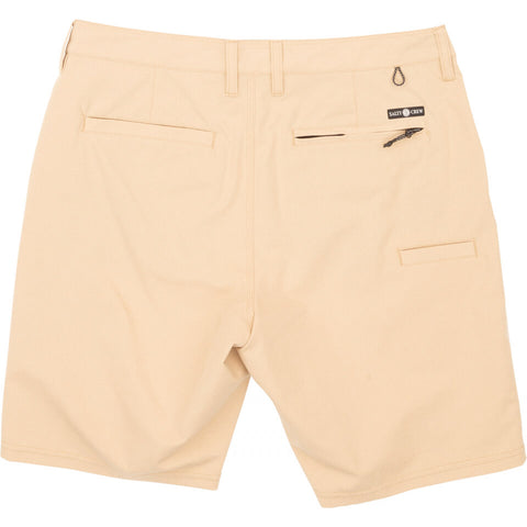 Salty Crew DRIFTER 2 PERFORATED in Khaki
