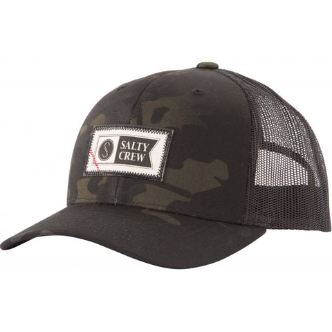 Topstitch Retro Trucker