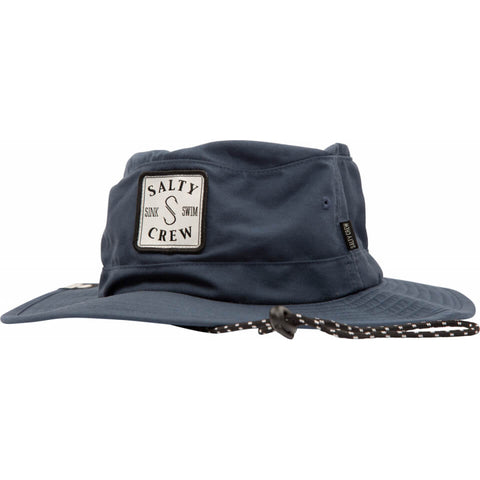 Salty Crew S-Hook Boonie in Navy