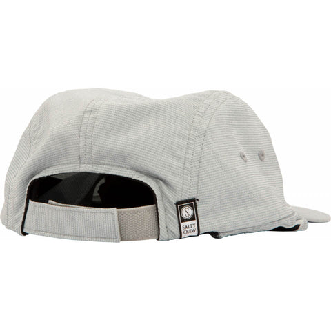Salty Crew Drifter Surf Hat in Grey