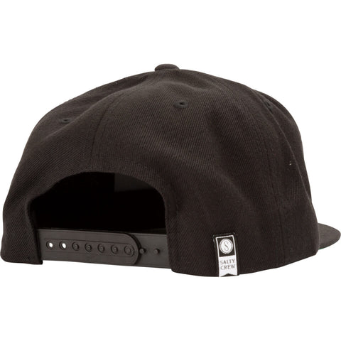 Salty Crew HIGH TAIL 5 PANEL in Black