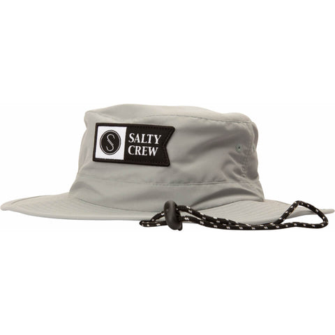 Salty Crew ALPHA TECH BOONIE in Sage