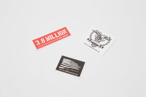 Truly American Sticker Bundle