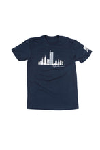 Truly American NYC Skyline- 2 Colors