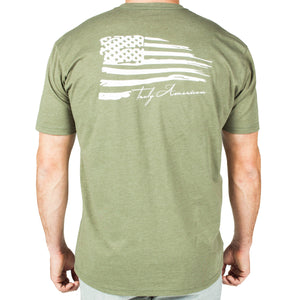 Truly American Flag - 3 colors