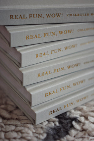 Real Fun, Wow! Collected Works Vol. 1