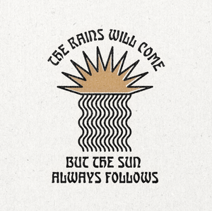 'The Sun Always Follow' Print