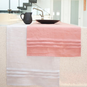 Table Runner - Various Colors