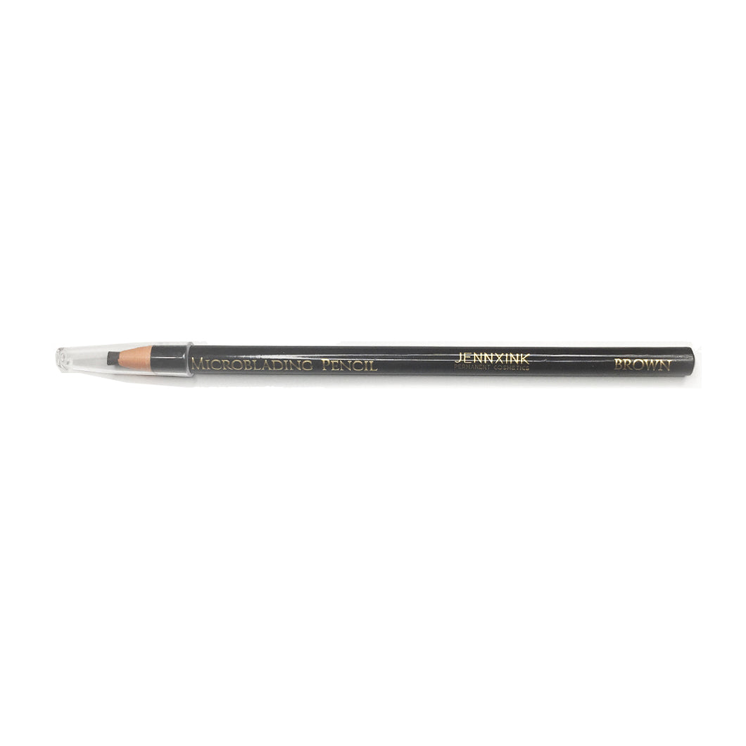 Pre-shape Wax Pencil