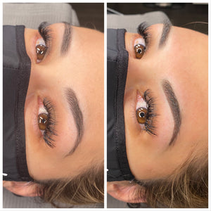 POWDER BROW TOUCH UP
