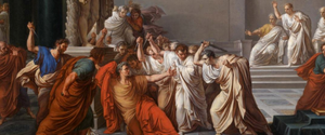 Beware the ides of March [First published 06.04.2018]