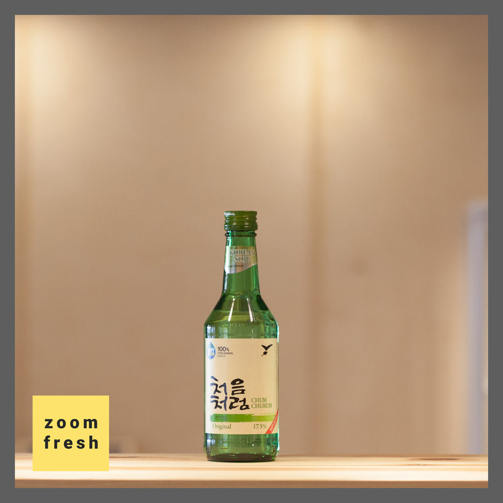 _Soju - Chum Churum, 360ml - Zoom Fresh