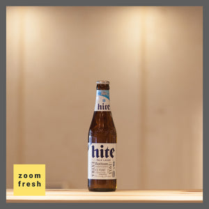 _Bier - Hite Korean Beer, 0,33l - Zoom Fresh