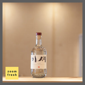 _Soju - Isae, 500ml - Zoom Fresh