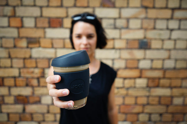 The Eco Society JOCO Reusable Coffee Cup