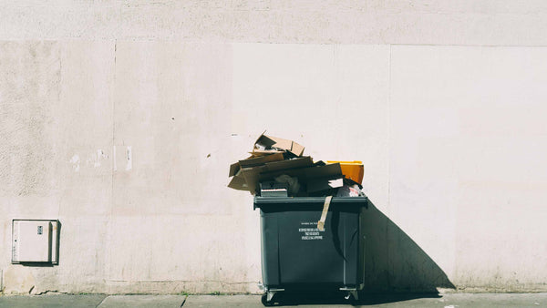 Why we suck at recycling & how we can do better