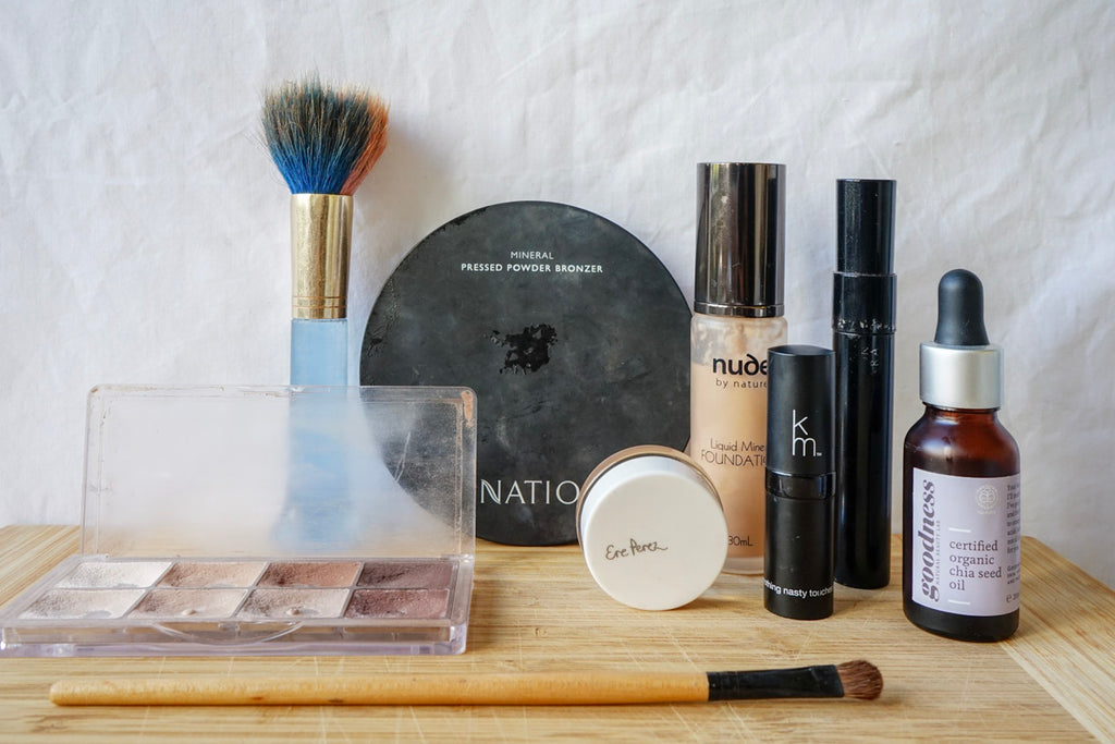 The Eco Society Zero waste Plastic free beauty products