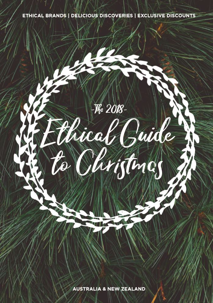 Be Kind Coco Ethical Guide to Christmas 2018 New Zealand & Australia