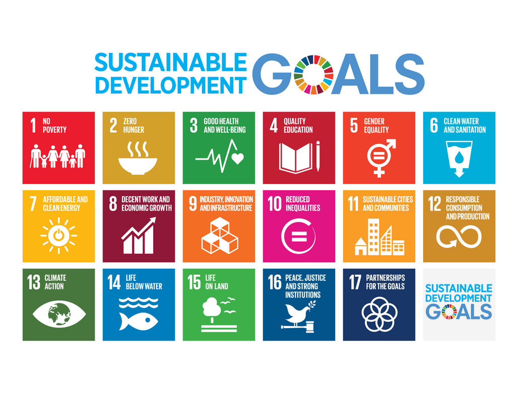 Volunteering Auckland UN Sustainable Development Goals SDGs Volunteer