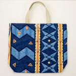 "Recycled ""Cool Bag"" Bag Limited stock Blue"