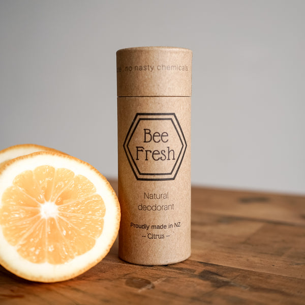 Bee Fresh Natural Deodorant