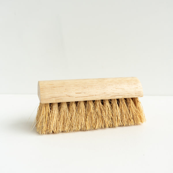 Wooden Scrub Brush