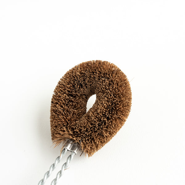 Coconut Fibre Dish Brush