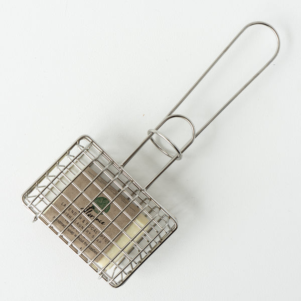 Soap Cage Stainless Steel