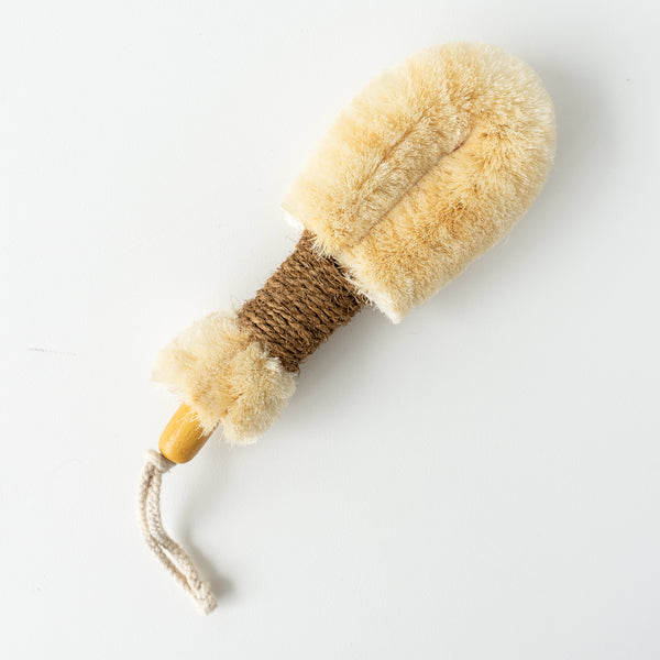 Dry Body Brush Small