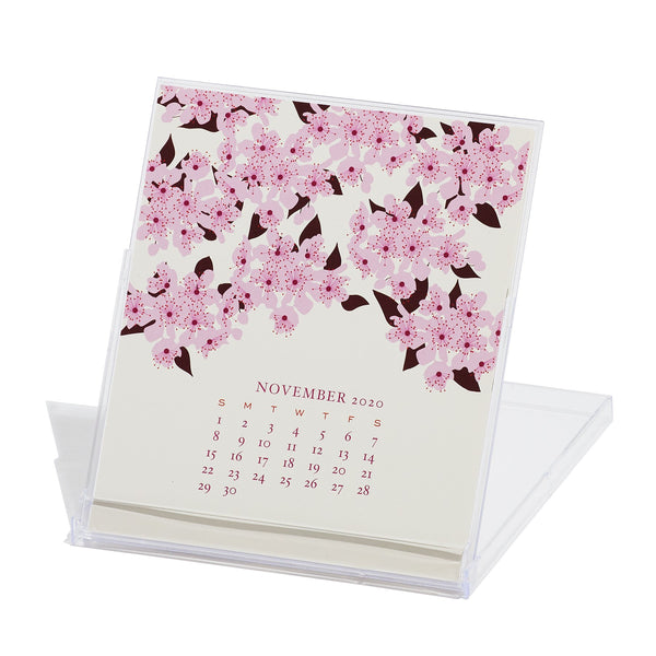 2020 Desk Calendar by Snow & Graham