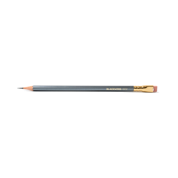 602 Pencil Set by Blackwing