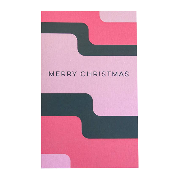 Pavlova Christmas Card by Anemone Letterpress