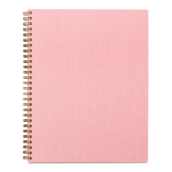 Notebook by Appointed