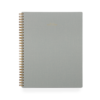 2020-2021 17-month Monthly & Weekly Planner by Appointed