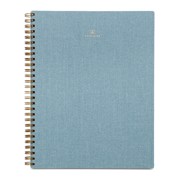 Workbook by Appointed