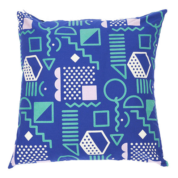 Dot Dash Cushion Cover by Arro Home