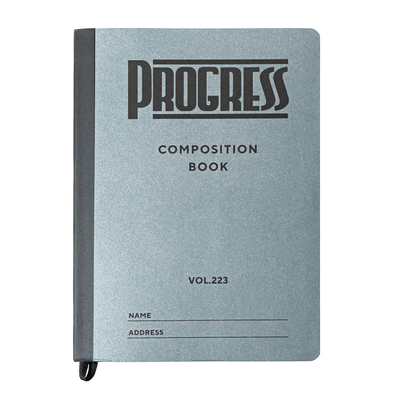 Volumes 223 Composition Notebook by Blackwing